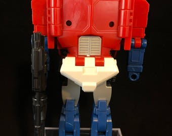G2 optimus prime cab only