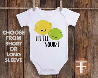 Little Squirt Onesie, Little Squirt Shirt, Hipster Baby, Funny Baby Onesies, Baby Boy Clothes, Baby, Baby Boy Onesie, Cute Baby Onesies
