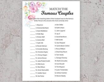 Celebrity dating games online
