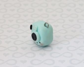 Kawaii Polaroid Camera Charm