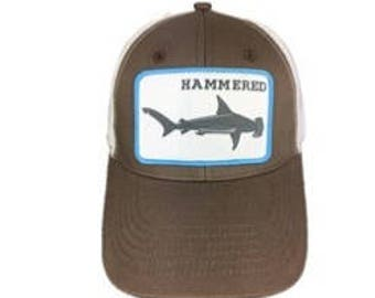 Hammered Hat