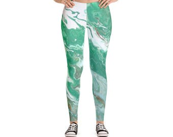 DRD2 Ladies Leggings Style #30