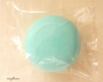 Round Soap (Green Apple Scented)