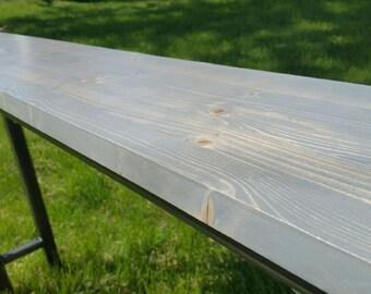 Custom Sofa Tables
