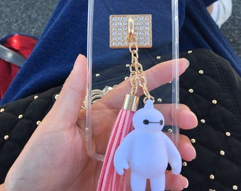 baymax iphone 5/5s,iphone 6/6s,iphone 6/6s plus case