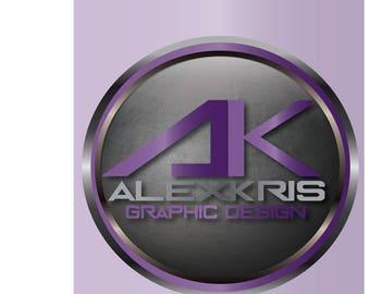 AlexKris Graphic Designs