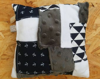 Little pillow of awakening 3