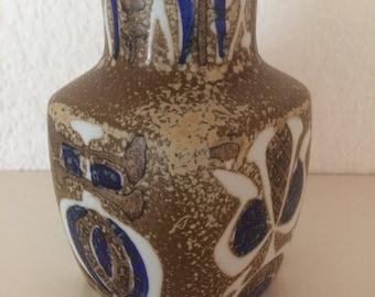 Vintage Royal Copenhagen fajance vase