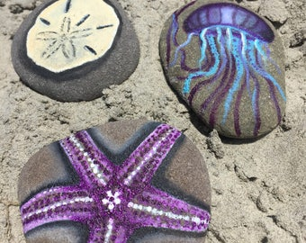 Shore Collection Zen Rocks