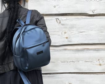 Small Womens Designer Backpack