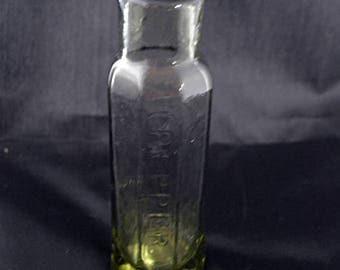 Navy Pepper bottle
