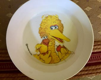 Big Bird Muppets