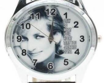 Princess Diana Watch