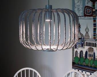 Glass Beads Chandelier/Handmade Lightning/Modern Home Decor