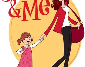 Mommy and Me Painting Classes, Ages 2-8 Years Old, August 26th and September 23rd Available