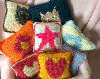 Pincushion- various designs