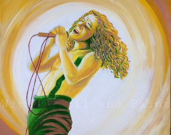 Chris Cornell Soundgarden Audioslave, tribute artwork