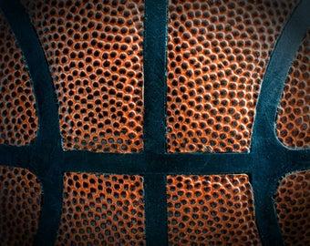 Basketball Art Print Photography Wall Art Photo Gift for Him Wall Decor Room Decor Photography Prints Art Prints Man Dave Office Decor