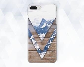 iPhone case nature Google Pixel 2 case iPhone case wood iphone case mountain s7 Edge case Galaxy case wood Case nature  s8 Plus case AC_114