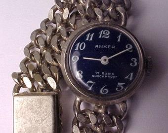 Anker Woman's Watch