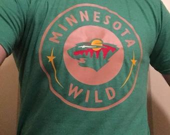 Minnesota Wild shirt