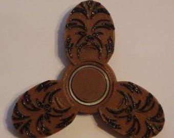 Stars Wars Chewbacca Fidget Spinner