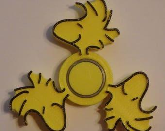Woodstock Fidget Spinner