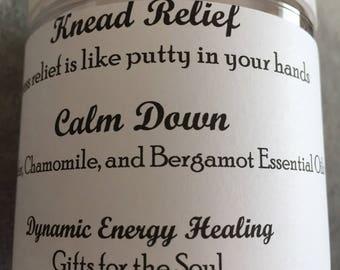 Knead Relief - Calm Down