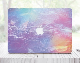 Colorful Painting MacBook Case For MacBook 12 MacBook Case For MacBook Pro 13 inch Case Laptop Vinyl Sleeve For Laptop Mac Sleeve ES0132