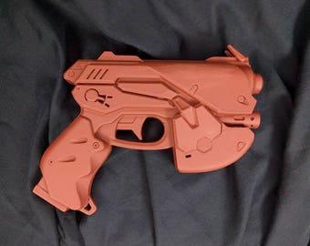 Overwatch D.va Cosplay Kit Gun [UNPAINTED]