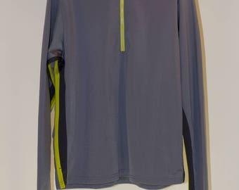 CALVIN KLEIN gray activewear