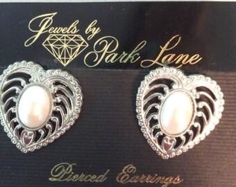 Vintage Park Lane Earrings