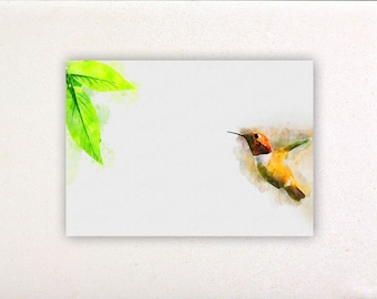 Bird - Watercolor prints, watercolor posters, nursery decor, nursery wall art, wall decor, wall prints | Tropparoba - 100% made in Italy