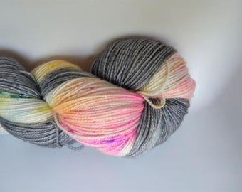 Sunset Cloudbreak Stellina Sock Yarn
