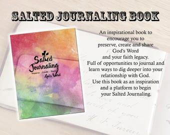 Salted Journaling