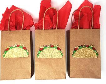 Fiesta Gift Bags