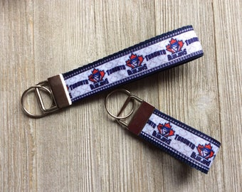 Toronto Blue Jays Key Fob Wristlet and Mini