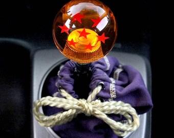 Dragonball Z Shift Knob