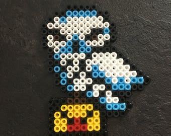 Hegwige Pixel Art