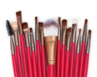beauty  makeup eyeshadow brushes cosmetic