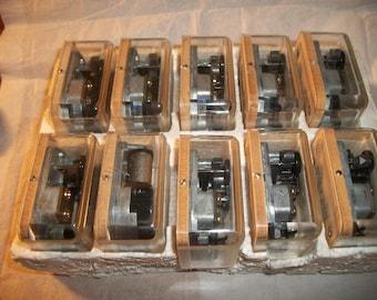 Sankyo Music Boxes Lot of 10