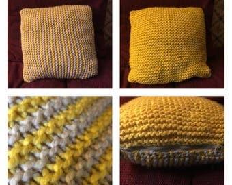 Easy-pesy-hug-n-squeeze-me cushion cover kit