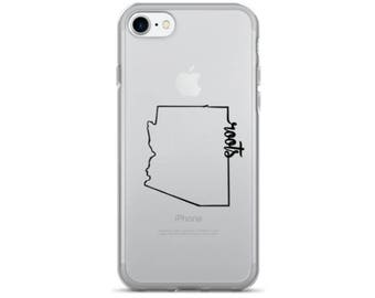 Arizona Roots - iPhone 7/7 Plus Case
