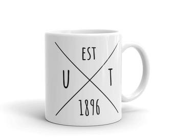 Utah Statehood - Coffee Mug
