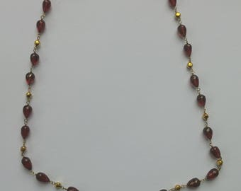 MeleJewelry Necklace