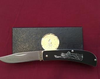Cutco American Liberty knife