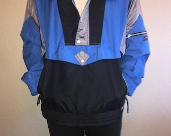 90's edelweiss ski jacket