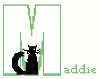 CUSTOM Cat Name