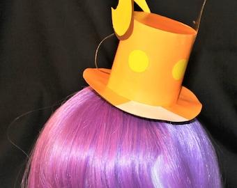 Richu Mini Top Hat