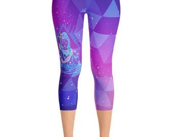 Space Shiva Capri